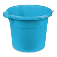 18 Quart Spout Bucket