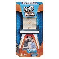 Jenga® Pass Challenge Game