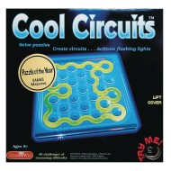 Cool Circuits Light Up Puzzle