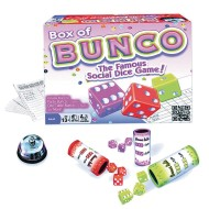 Box Of Bunco™ Game