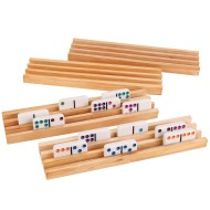 Domino Trays (set of 4)