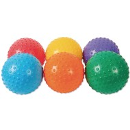 Bumpie Koogle™ Balls, 6-Color Set (set of 6)