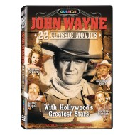 John Wayne DVD Set (set of 6)