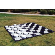 Gianormous Checkers Set