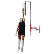 Wall-Mounted Vertical Jump Tester