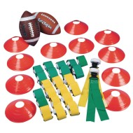 Snag-a-Flag™ Flag Football Easy Pack