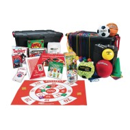 Rolling Rain or Shine Sports & Games Easy Pack