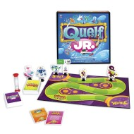 Quelf  Jr. Game