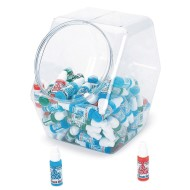 Ice Drops® Liquid Breath Mints (tub of 100)