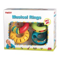 Musical Rings Set