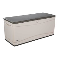 Lifetime 130 Gallon Outdoor Storage Box