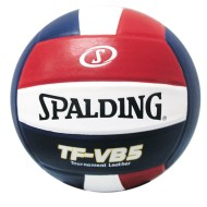 Spalding® Volleyball - Red, White, & Blue
