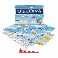 Bible-Opoly Game