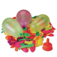 Water Balloons (pack of 250)