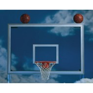 Gared® All-Glass RG Backboard