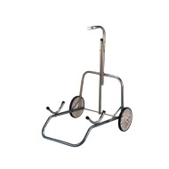 Wheeled Target Stand