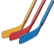 "Spectrum™ 36"" Hockey Sticks (set of 6)"