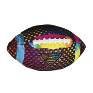 Tie-Dye Gripper Football, 10""