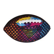 Tie-Dye Gripper Football, 8-1/2""