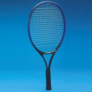 Aluminum Tennis Racquet - Junior