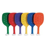Spectrum™ Paddle Set - Junior (set of 6)