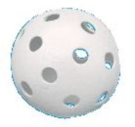 Spectrum Lite™ Flite Balls White Softball