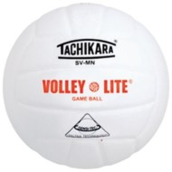 Tachikara® SVMN Volley-Lite Volleyball