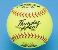Thunder Heat Softball (dozen)