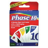 Phase 10™ Card Game