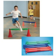 Spectrum™ Inflatable Cone Crossbars (set of 6)