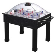 Carrom Super Stick Hockey with Electronic Scoring