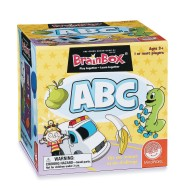 BrainBox Early Learning ABC
