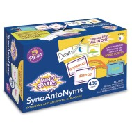 SynoAntoNyms Game