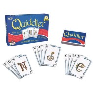 Quiddler® Word Game