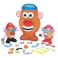 Giant Mr. Potato Head® Spud Set
