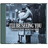 I'll Be Seeing You 2-CD Set