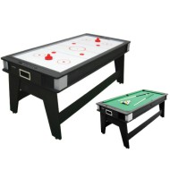2-1 Flip Hockey/Pool Table, 7