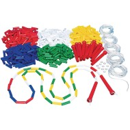 Make Your Own Jump Rope Pack (set of 6)