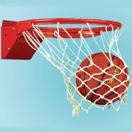 Competitor Pro Basketball Goal