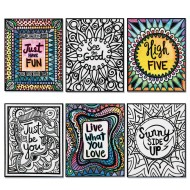 Velvet Art Positive Posters (pack of 24)