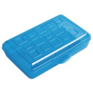 Sterilite® Stacking Pencil Storage Box