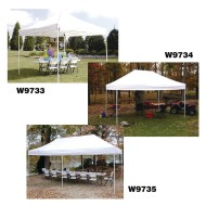 Commercial Pop-Up Tents