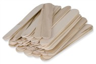 "Craft Sticks, 6"" x 3/4"" (pack of 100)"
