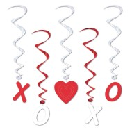 Valentine Whirls (pack of 30)