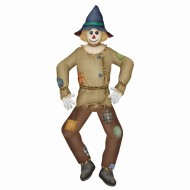 Jointed Scarecrow
