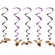 Bat Whirls (pack of 5)