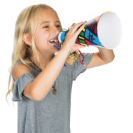 Color-Me™ Megaphones (makes 24)