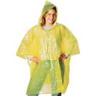 Rain Poncho (pack of 12)