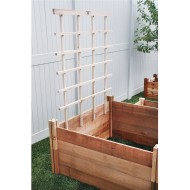 Gronomics® Folding Trellis Kit