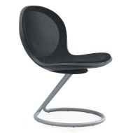 Net Series Circular Base Chair